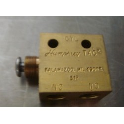 HUB CITY FLANGE BEAR 2 BOLT