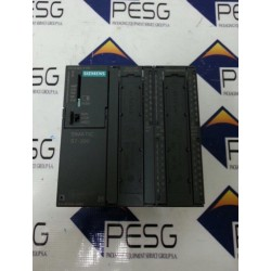 SIEMENS CPU SIMATIC S7-300 6ES7-314-6CH04-0AB0