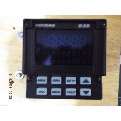 POWERS PROCESS CONTROLLER 535-2100000000