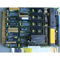 ZIATECH CPU BOARD ZT8806-OPT DOS