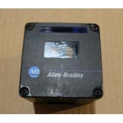 ALLEN BRADLEY SCANNER HEAD 2755-L6RA