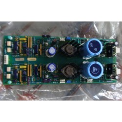 WESTINGHOUSE BASE DRIVE BOARD 2D66621G03
