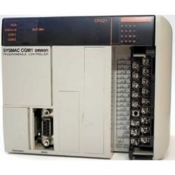 OMRON CQM1-CPU21-E