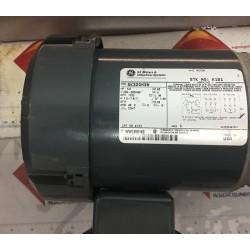 GENERAL ELECTRIC GE MOTOR 5K32GN30
