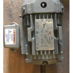GE MOTOR ELECTRIC SAVER