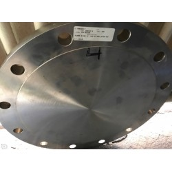 FLANGE BLIND DL2JN