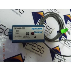 HYDEPARK SM500A-000 ULTRASONIC PROXIMITY SENSOR