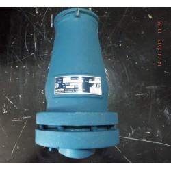 PARKER SAFETY REFIEF VALVE H5 S/N: 0067032