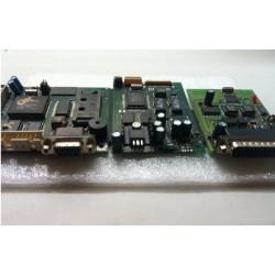 ARTECNICA COMMS BOARD TOP/CPU 01 080068321