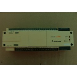 MITSUBISHI PROGRAMMABLE CONTROLLER F1-30MR-UL