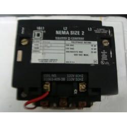 SQUARE D 8502-500-2-S