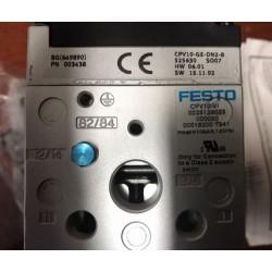 FESTO CPV10-VI