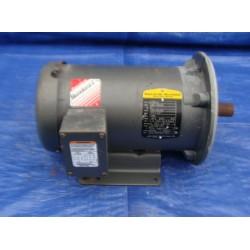 BALDOR MOTOR ELECTRIC 3HP CM36IOT