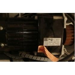 BODINE ELECTRIC COMPANY GEAR MOTOR 34Y48FCI-E4