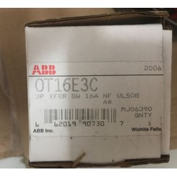 ABB 0T16E3C