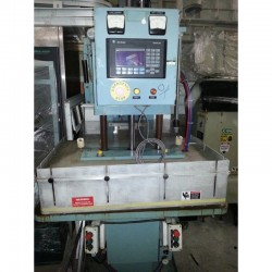 COSMOS ELECTRONIC MACHINE HIGH FRECUENCY GENERATOR DH6000