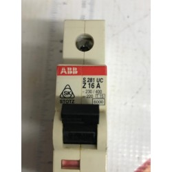 ABB Z16A