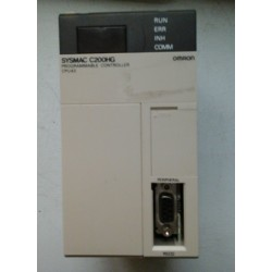 OMRON C200HG-CPU43-E