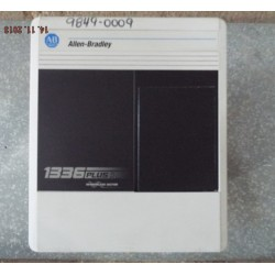 ALLEN BRADLEY 1336 PLUS SENSORLESS VECTOR