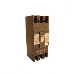 GENERAL ELECTRIC TFJ236125 CIRCUIT BREAKER 3POLE