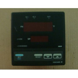 YOKOGAWA UT15L TEMPERATURE CONTROLLER 90-250V 50/60HZ