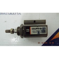 Smc Mini aire neumático Cilindro