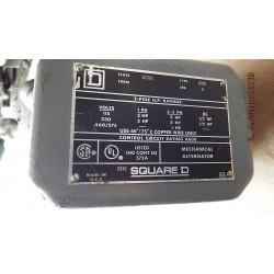 Square D Mechanical Alternator