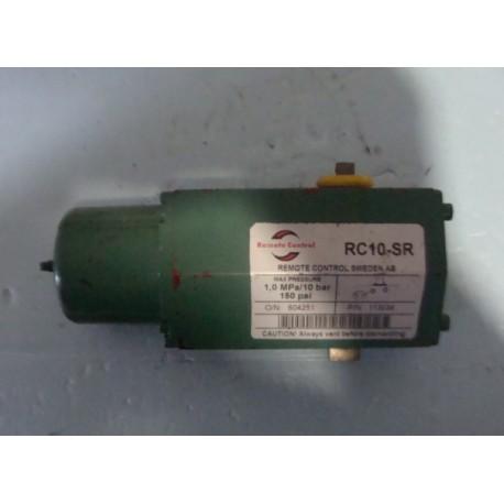 REMOTE CONTROL RC10-SR