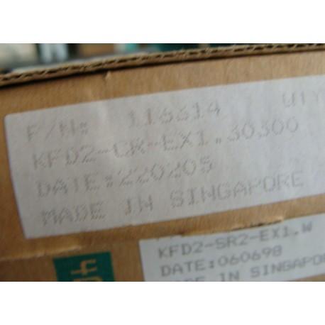 PEPPERL & FUCHS KFD2-CR-EX1.30300