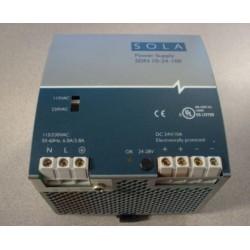 SOLA SDN-10-24-100