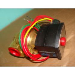 ASCO RED HAT SOLENOID VALVE EF8210G35