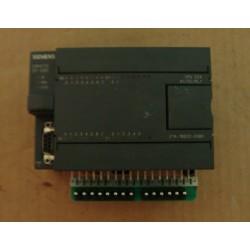 SIEMENS SIMATIC S7-200 CPU