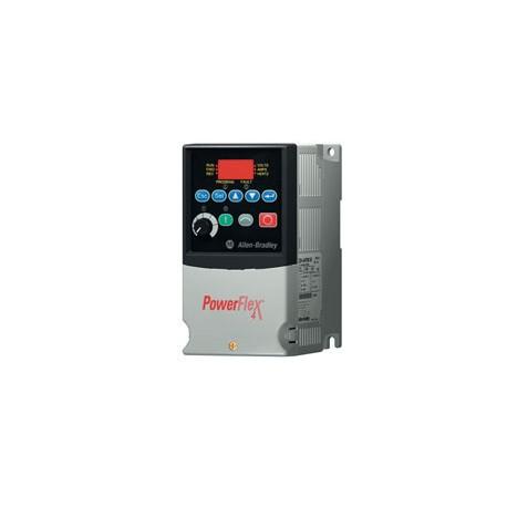 ALLEN BRADLEY POWER FLEX 4 22A-B4P5N104