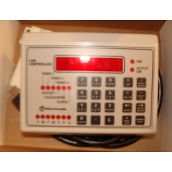 FISHER SCIENTIFIC LAB CONTROLLER / TIMER 06-662-7