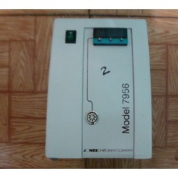 JONES CHROMATOGRAPHY MODEL 7956-C Column Heater Controller