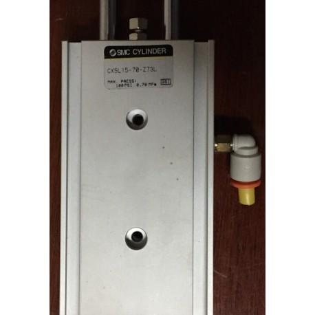 SMC CYLINDER CXSL15-70-Z73L
