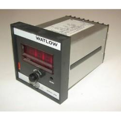 WATLOW 808 TEMPERATURE CONTROLLER WATLOW