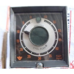 DANAHER CONTROLS HP56A6 EAGLE SIGNAL STOCK TIMER