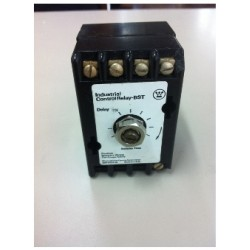 WESTINGHOUSE RELAY ATTACHMENT 1253C29G01