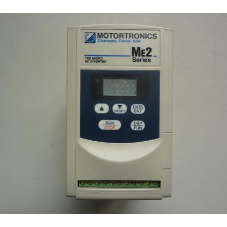 MOTORTRONICS ME2-1P5-M