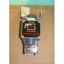 MOORE I/P VALVE SERVICE TRANSUCER 771-16S-NF2