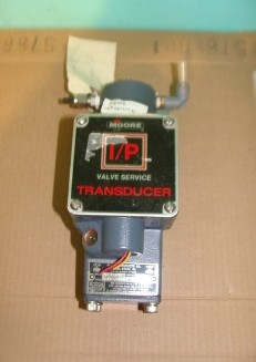 Moore 771-16SNF2 Transducer