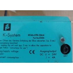 PEPPERL + FUCHS KFA6-STR-124.4