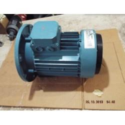 ABB MOTORS MU100LA28-4 MK-129223-S