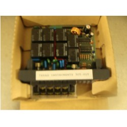 TEXAS INSTRUMENTS PLC TI-305-01T