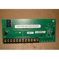 ALLEN BRADLEY 1336-L4 CARD BOARD 5VDC