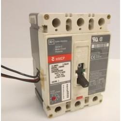 CUTLER HAMMER HMCP015E0C CIRCUIT BREAKER 15AMP 3POLE 600VAC