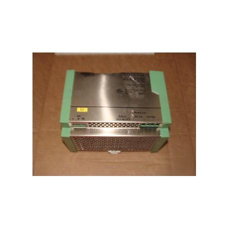 PHOENIX CONTACT QUINT10 -PS-230AC/24DC/10