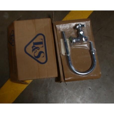 T&S Brass BL-5710-07 Lab Faucet